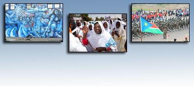 Power, Politics & Development