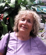 Frances HENRY