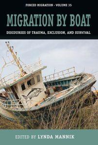 Mannik Migration by boat